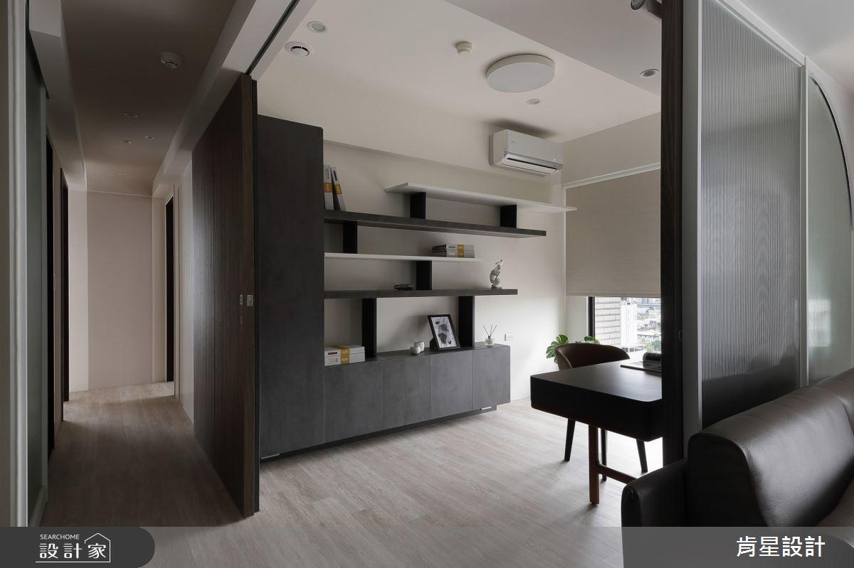 28坪新成屋(5年以下)_現代風案例圖片_肯星設計_肯星_11之17