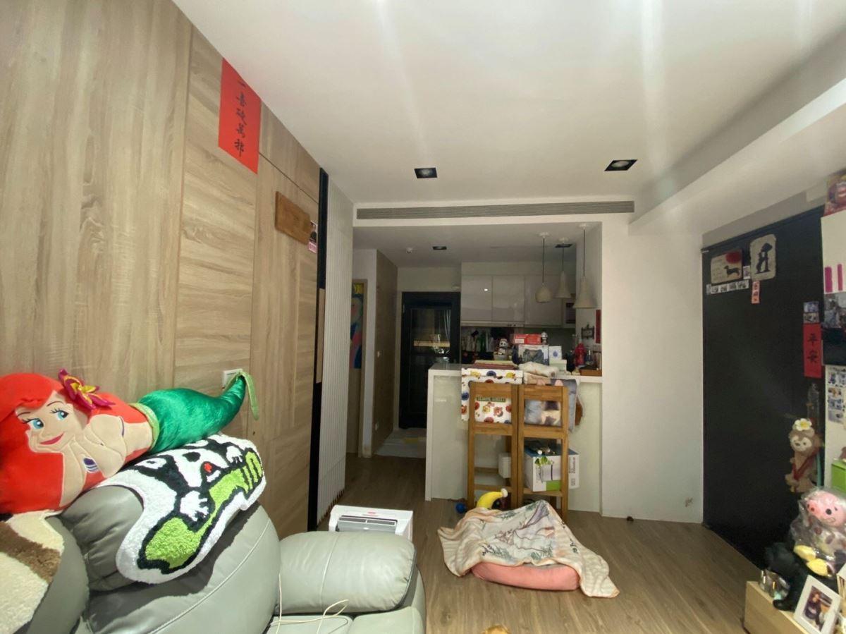 案例圖片: 小甜甜的家