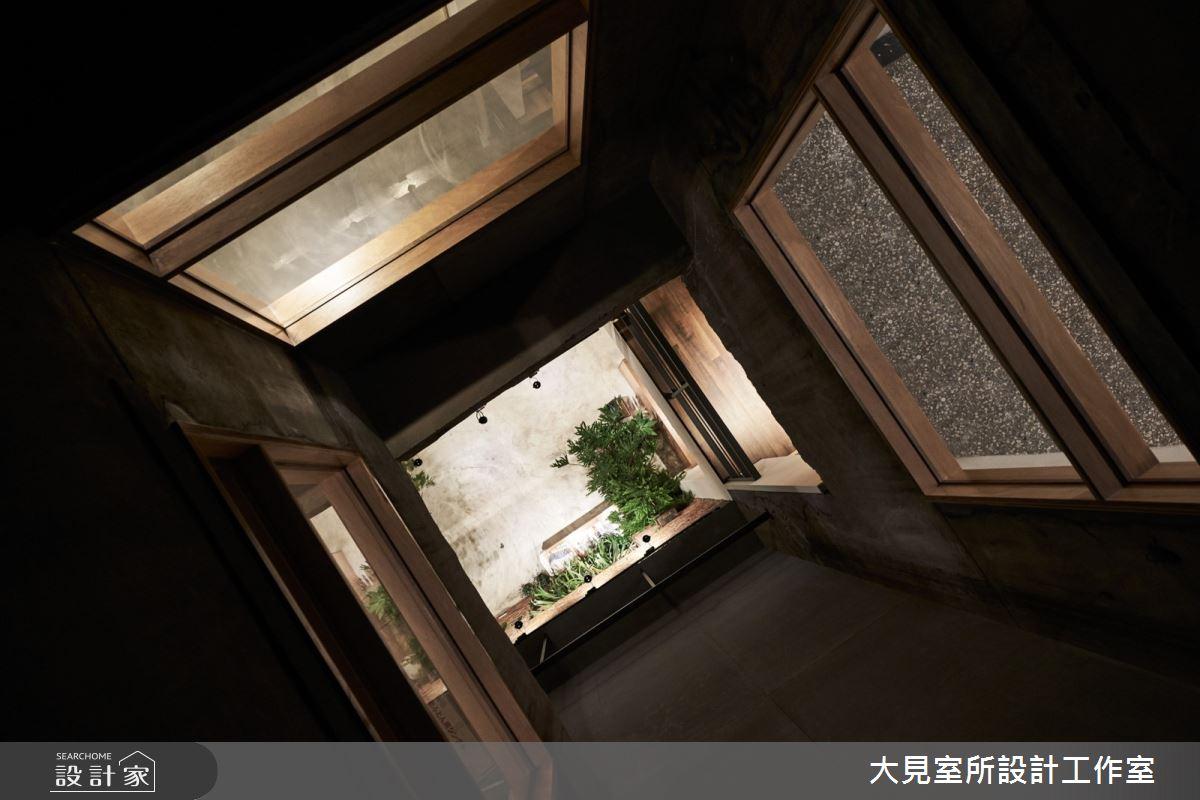 老屋(31~40年)_工業風商業空間案例圖片_大見室所設計工作室_大見室所_07之11