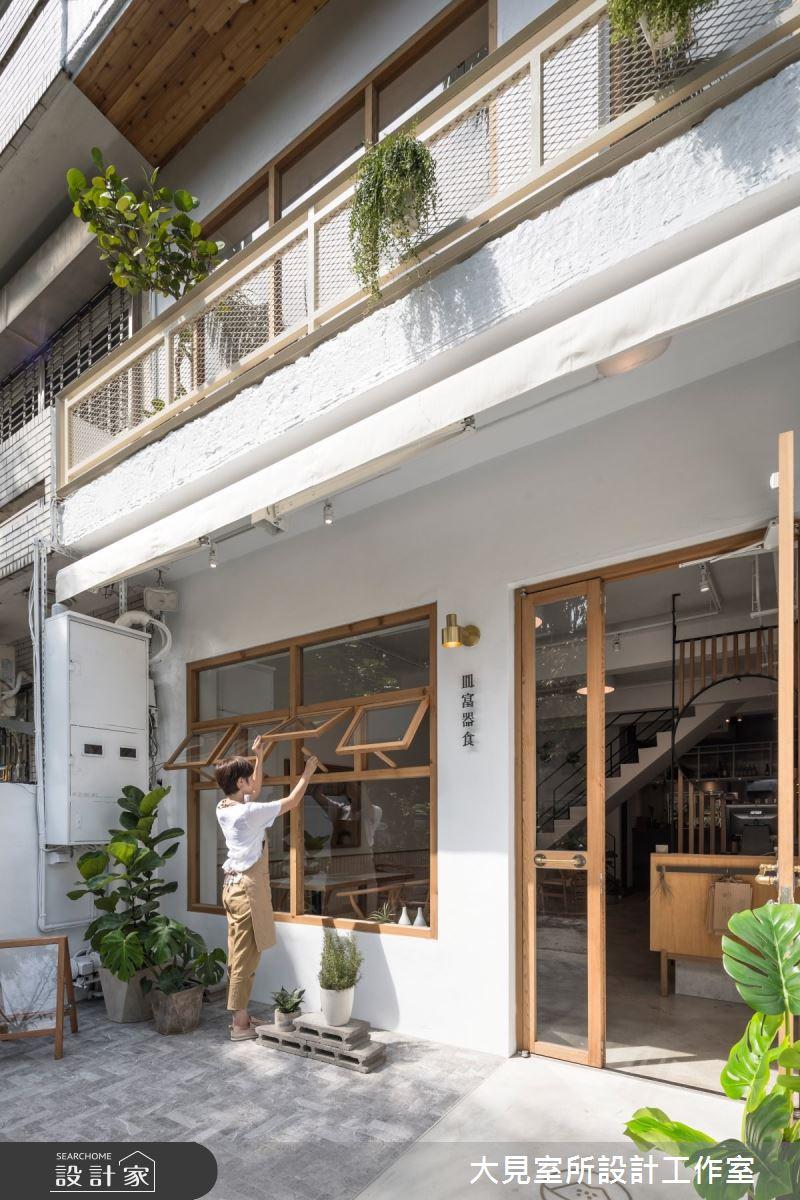 老屋(16~30年)_日式無印風商業空間案例圖片_大見室所設計工作室_大見室所_08之35