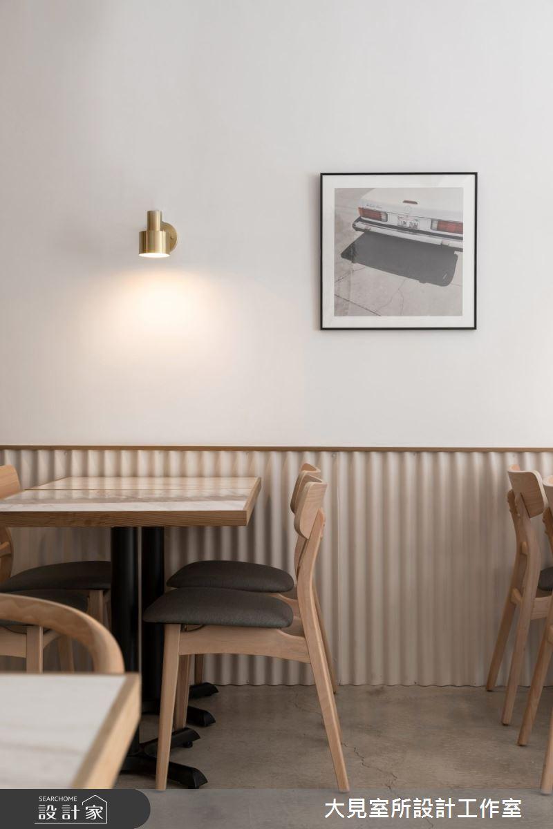 老屋(16~30年)_日式無印風商業空間案例圖片_大見室所設計工作室_大見室所_08之14