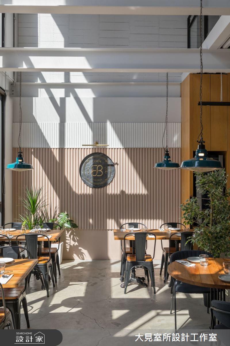 60坪老屋(16~30年)_北歐風商業空間案例圖片_大見室所設計工作室_大見室所_09之4