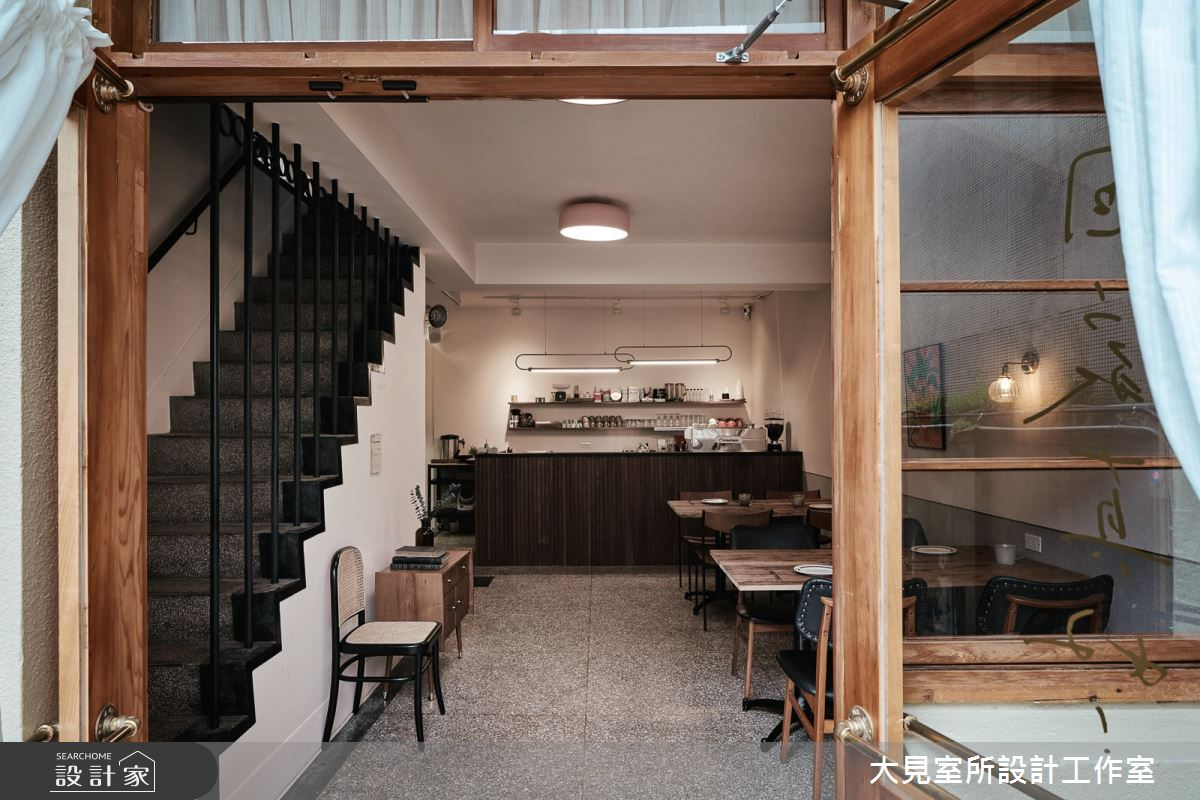 47坪老屋(50年以上)_混搭風商業空間案例圖片_大見室所設計工作室_大見室所_10之9