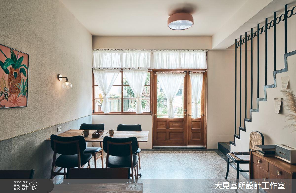47坪老屋(50年以上)_混搭風商業空間案例圖片_大見室所設計工作室_大見室所_10之10