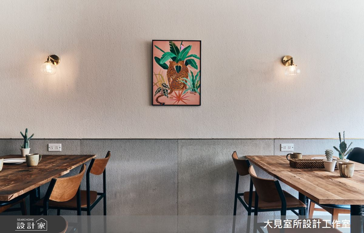 47坪老屋(50年以上)_混搭風商業空間案例圖片_大見室所設計工作室_大見室所_10之12