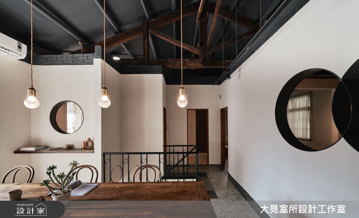 47坪老屋(50年以上)_混搭風商業空間案例圖片_大見室所設計工作室_大見室所_10之14