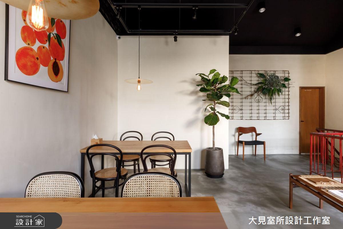 26坪老屋(31~40年)_混搭風商業空間案例圖片_大見室所設計工作室_大見室所_11之7