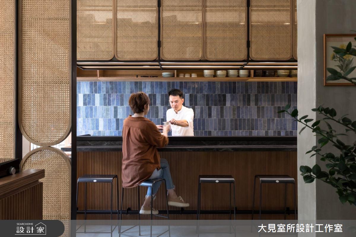 26坪老屋(31~40年)_混搭風商業空間案例圖片_大見室所設計工作室_大見室所_11之11