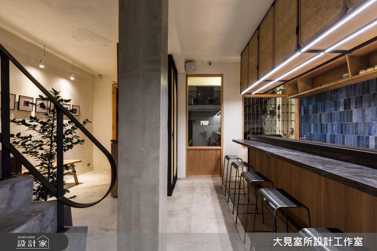 26坪老屋(31~40年)_混搭風商業空間案例圖片_大見室所設計工作室_大見室所_11之9