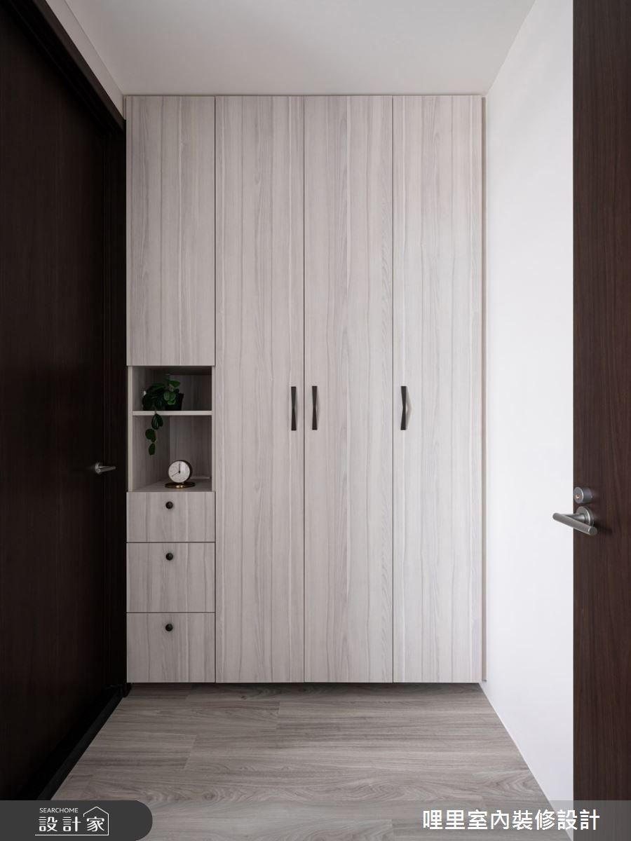 21坪新成屋(5年以下)_北歐風案例圖片_哩里室內裝修設計有限公司_哩里_11之19