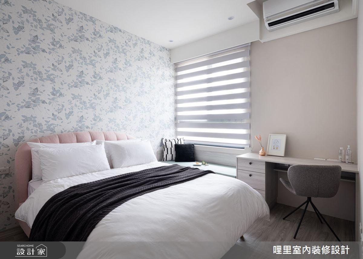 21坪新成屋(5年以下)_北歐風案例圖片_哩里室內裝修設計有限公司_哩里_11之21