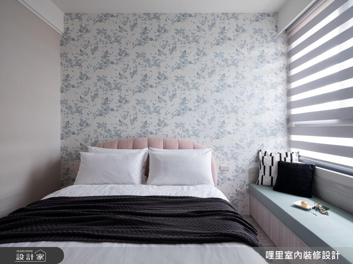 21坪新成屋(5年以下)_北歐風案例圖片_哩里室內裝修設計有限公司_哩里_11之22
