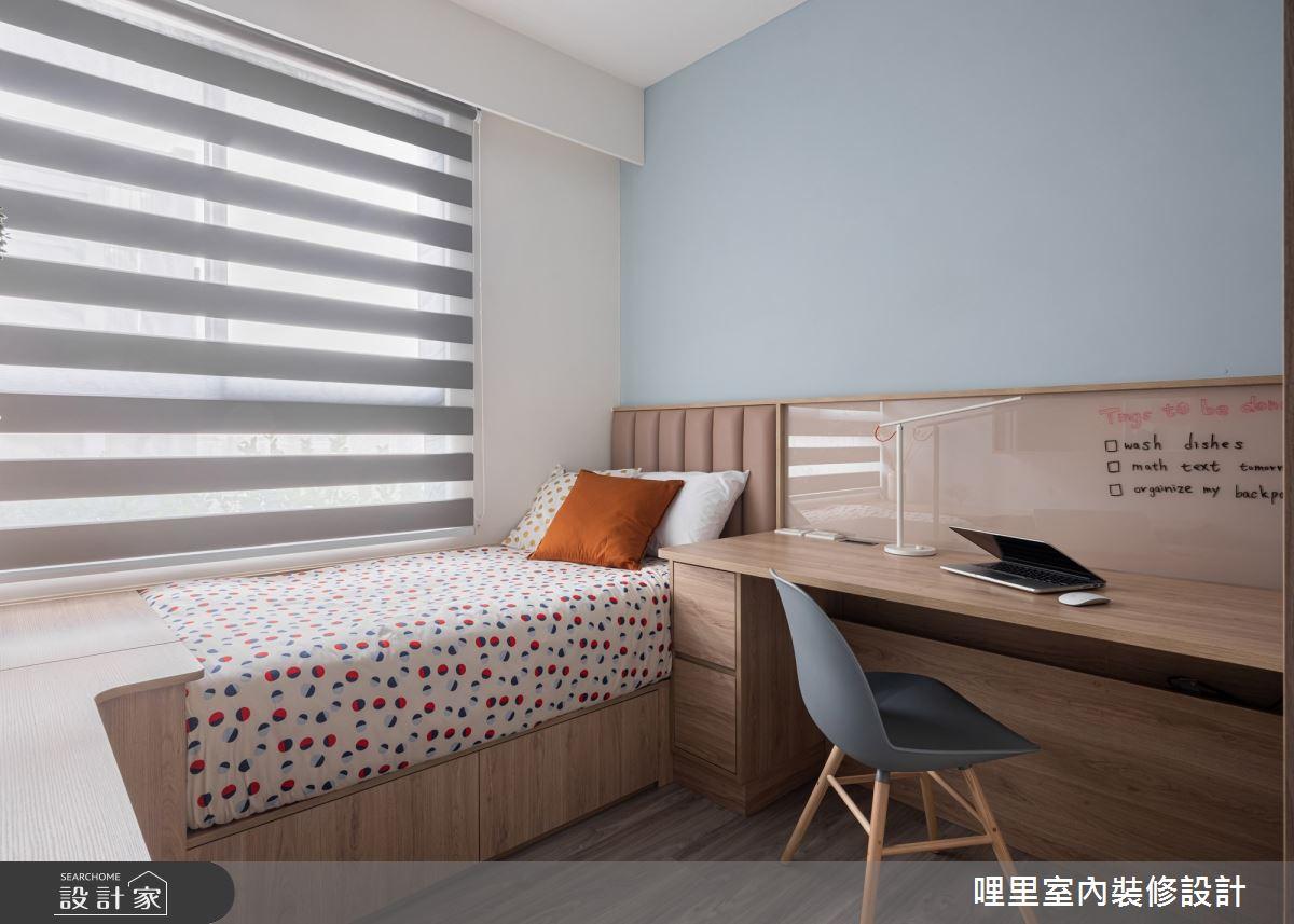 21坪新成屋(5年以下)_北歐風案例圖片_哩里室內裝修設計有限公司_哩里_11之25
