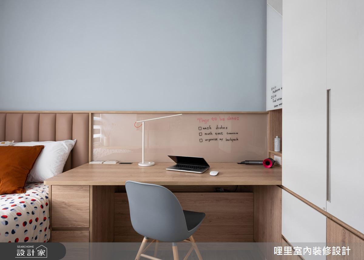 21坪新成屋(5年以下)_北歐風案例圖片_哩里室內裝修設計有限公司_哩里_11之26