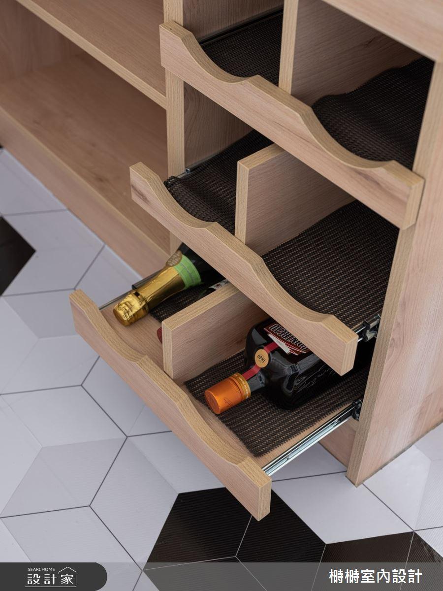 新成屋(5年以下)_混搭風案例圖片_榯榯創作空間設計有限公司_榯榯_03之15