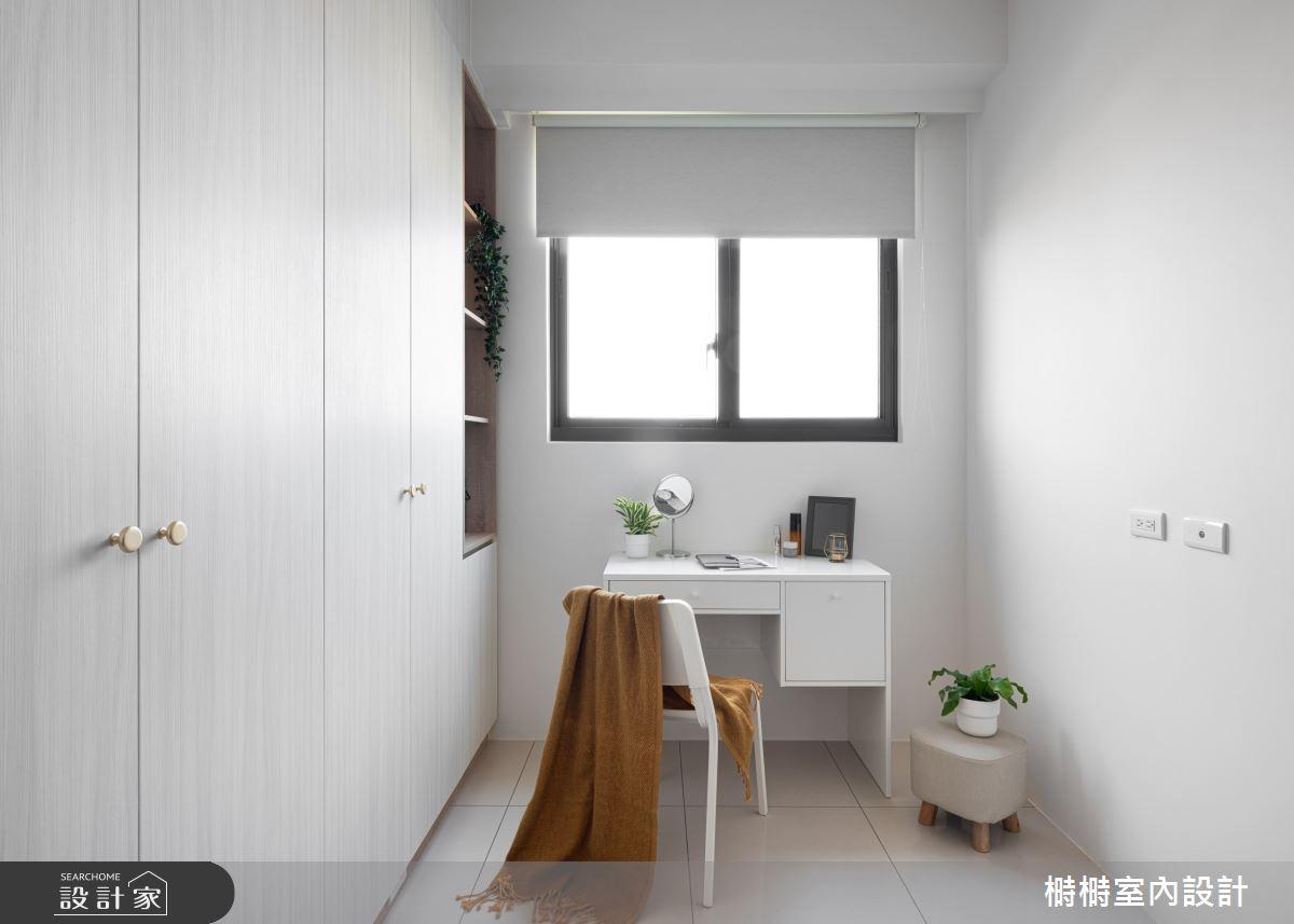 25坪新成屋(5年以下)_混搭風多功能室案例圖片_榯榯創作空間設計有限公司_榯榯_07之11
