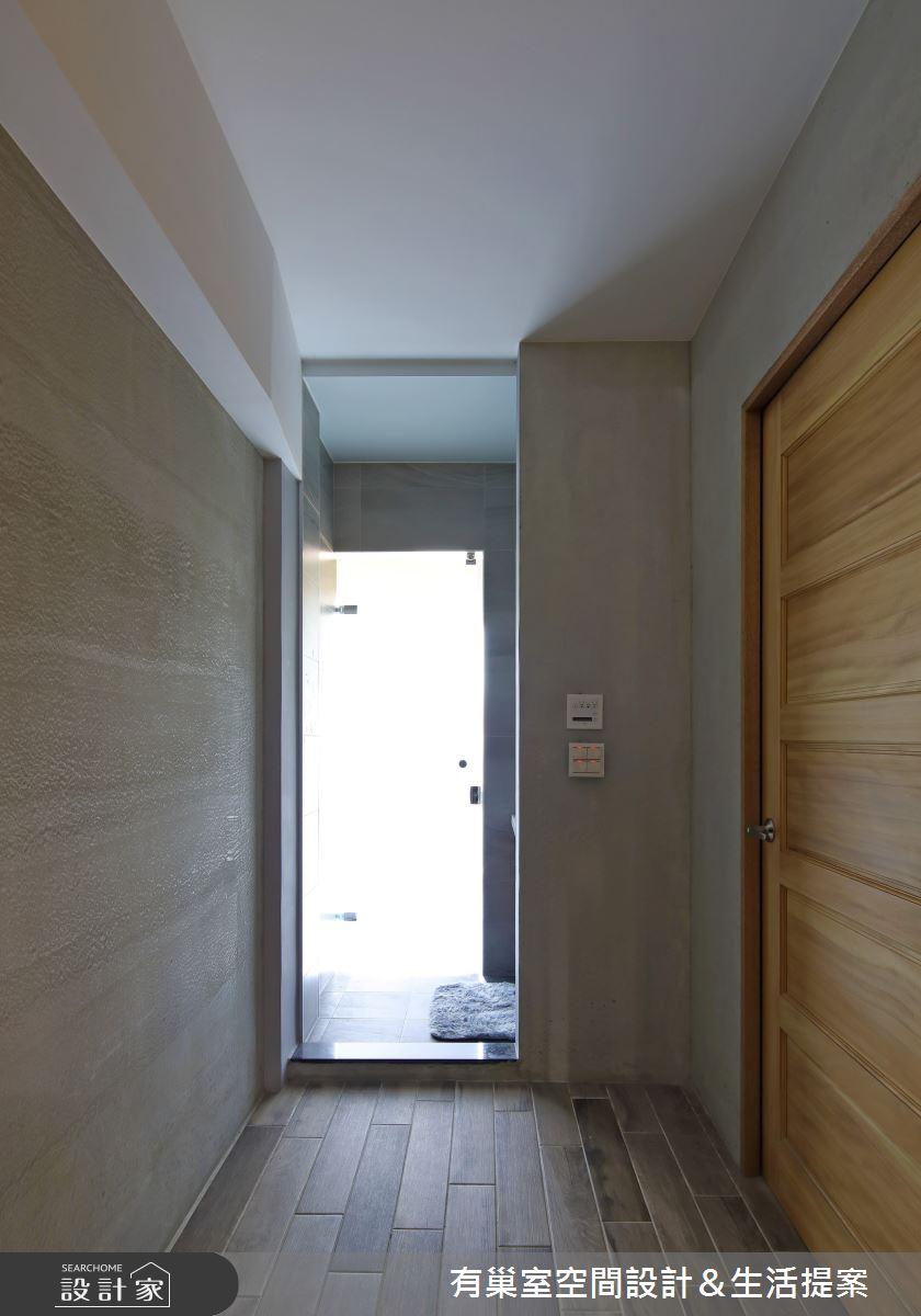 65坪老屋(16~30年)_工業風案例圖片_有巢室空間設計_有巢室_13之15