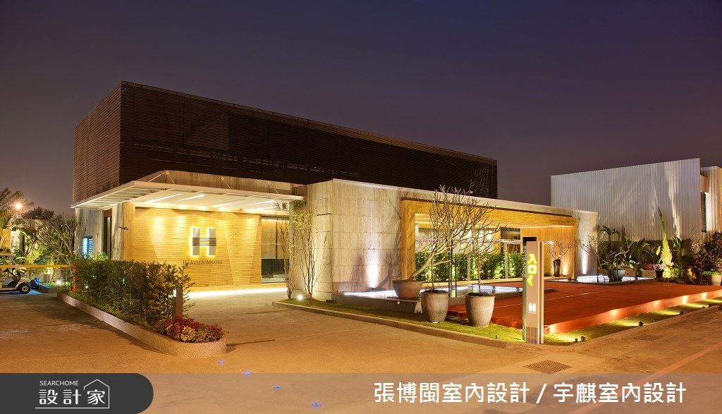 2623坪新成屋(5年以下)_度假風商業空間案例圖片_張博閩室內設計 / 宇麒室內設計_張博閩_01之31