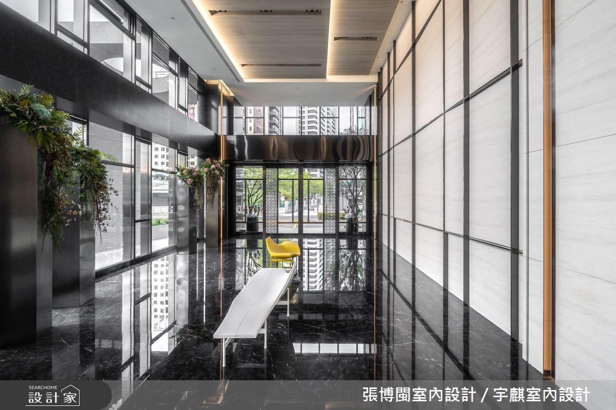 68坪新成屋(5年以下)_現代風商業空間案例圖片_張博閩室內設計 / 宇麒室內設計_張博閩_24之2