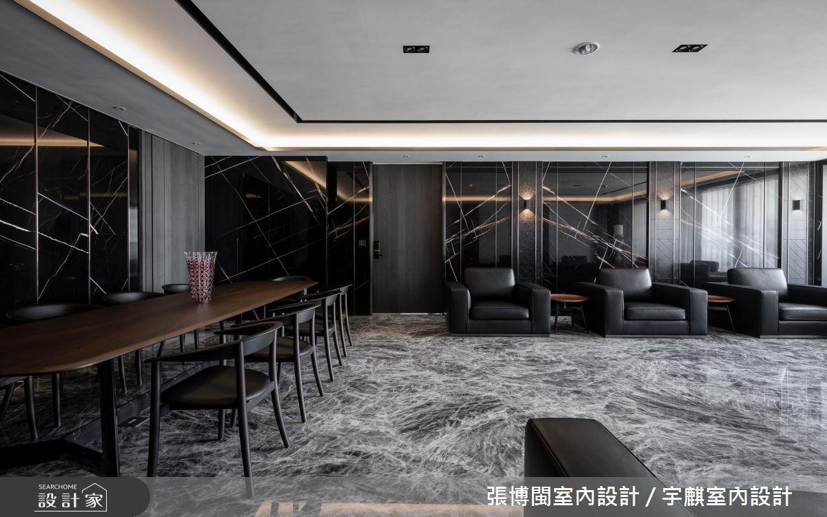 110坪新成屋(5年以下)_現代風商業空間案例圖片_張博閩室內設計 / 宇麒室內設計_張博閩_26之4