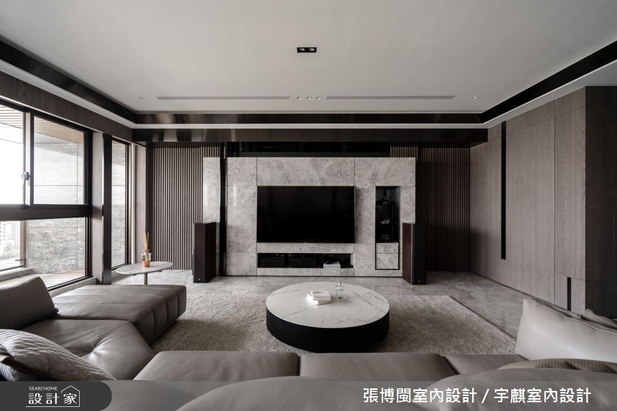 57坪新成屋(5年以下)_現代風案例圖片_張博閩室內設計 / 宇麒室內設計_張博閩_28之5