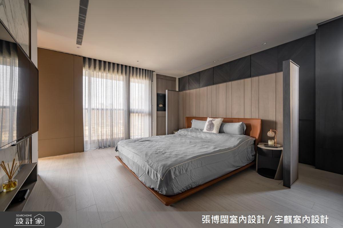 57坪新成屋(5年以下)_現代風案例圖片_張博閩室內設計 / 宇麒室內設計_張博閩_28之7
