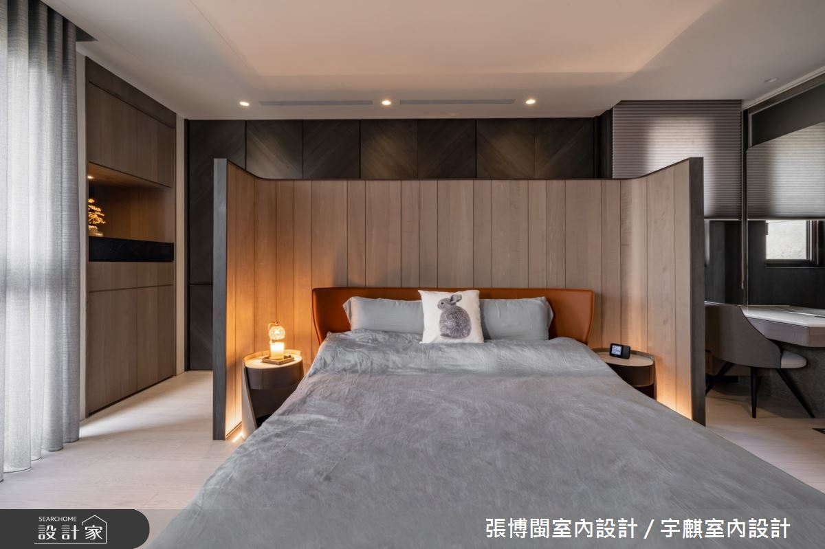 57坪新成屋(5年以下)_現代風案例圖片_張博閩室內設計 / 宇麒室內設計_張博閩_28之8