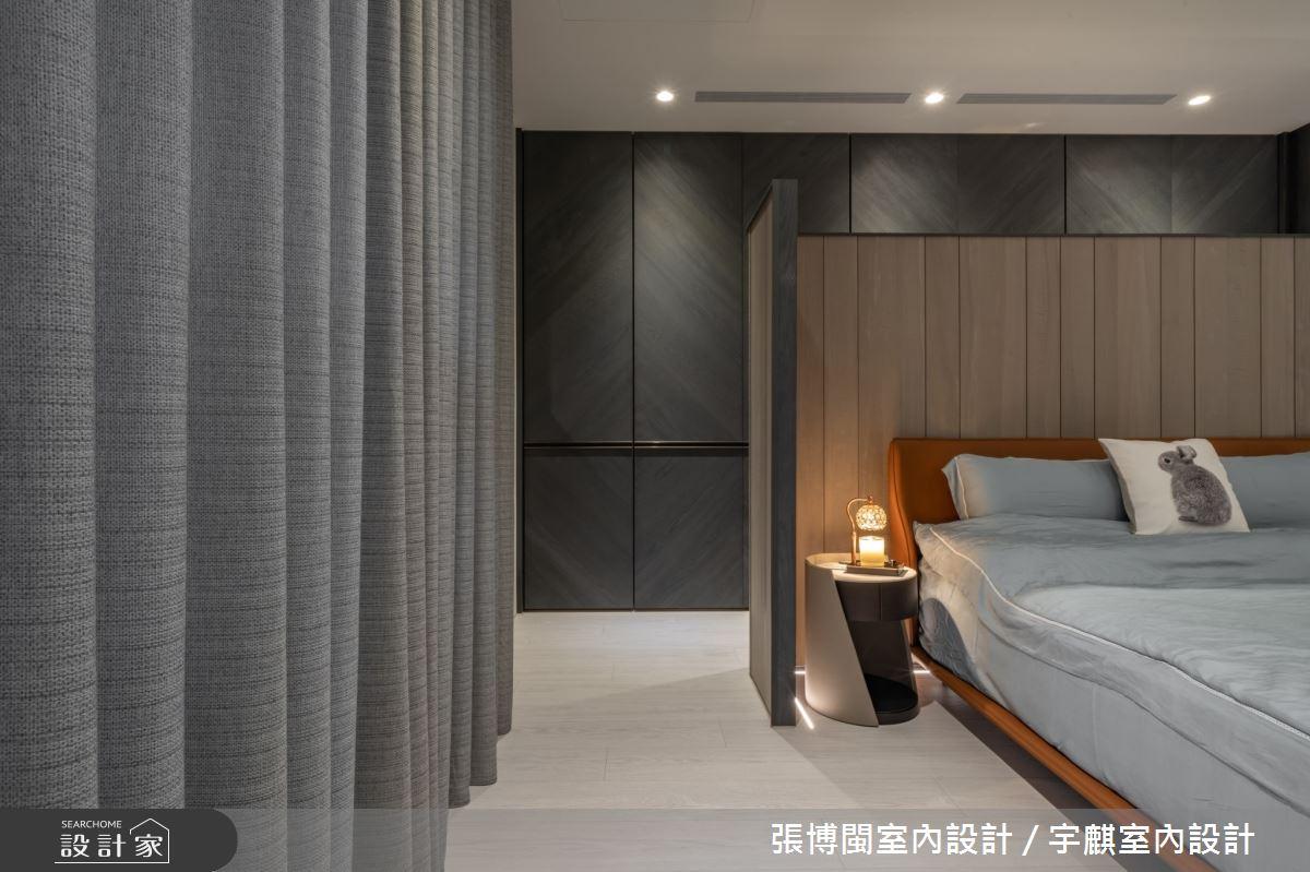 57坪新成屋(5年以下)_現代風案例圖片_張博閩室內設計 / 宇麒室內設計_張博閩_28之9
