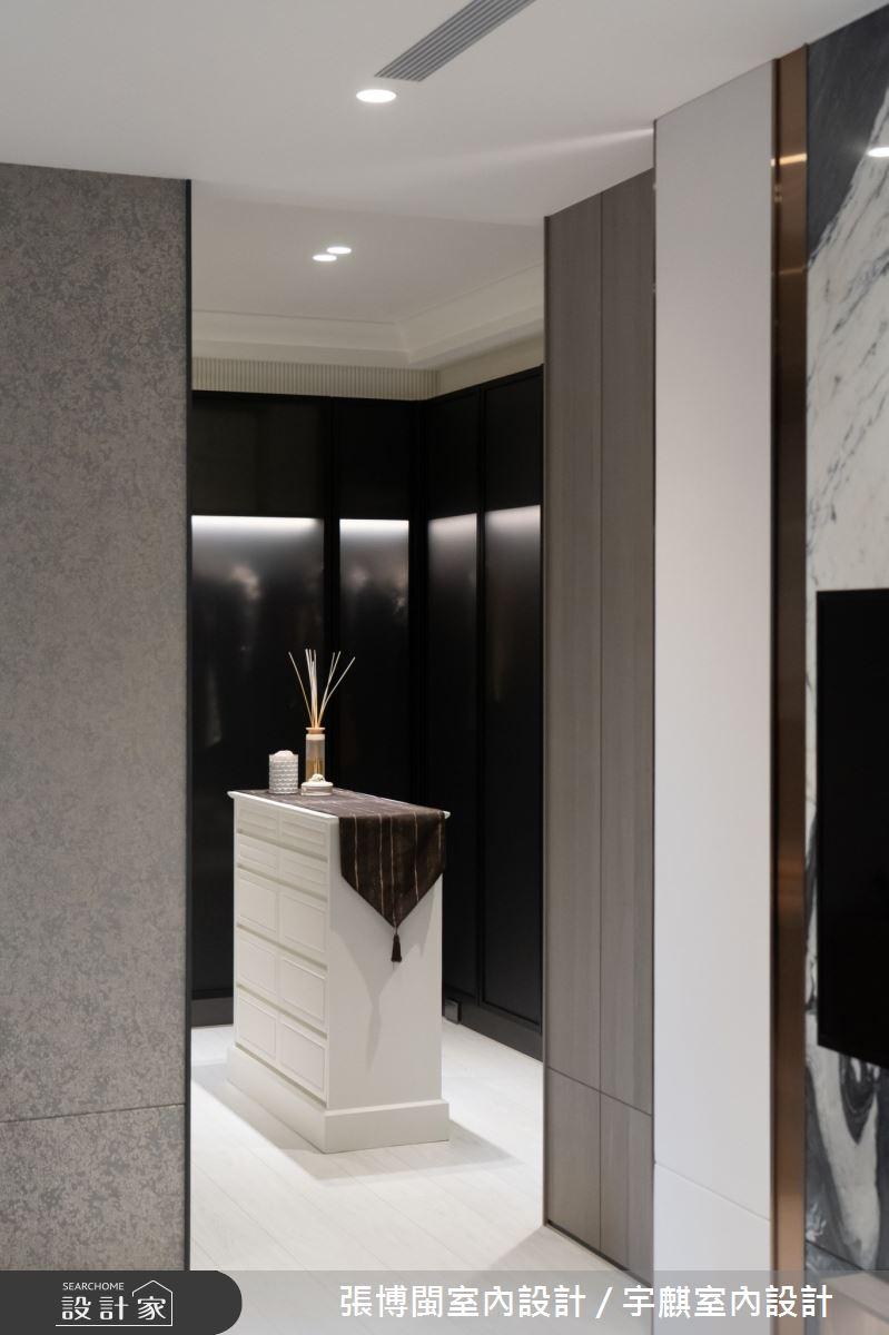 57坪新成屋(5年以下)_現代風案例圖片_張博閩室內設計 / 宇麒室內設計_張博閩_28之12
