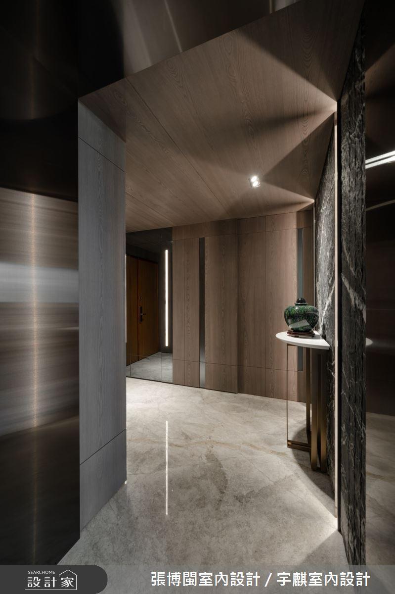 57坪新成屋(5年以下)_現代風案例圖片_張博閩室內設計 / 宇麒室內設計_張博閩_28之2