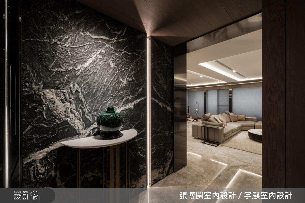 57坪新成屋(5年以下)_現代風案例圖片_張博閩室內設計 / 宇麒室內設計_張博閩_28之3