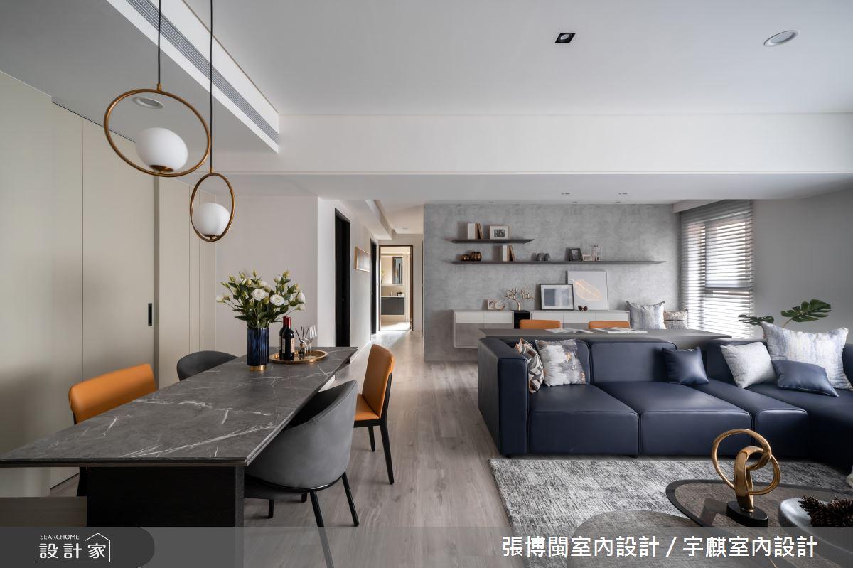 新成屋(5年以下)_現代風案例圖片_張博閩室內設計 / 宇麒室內設計_張博閩_29之2