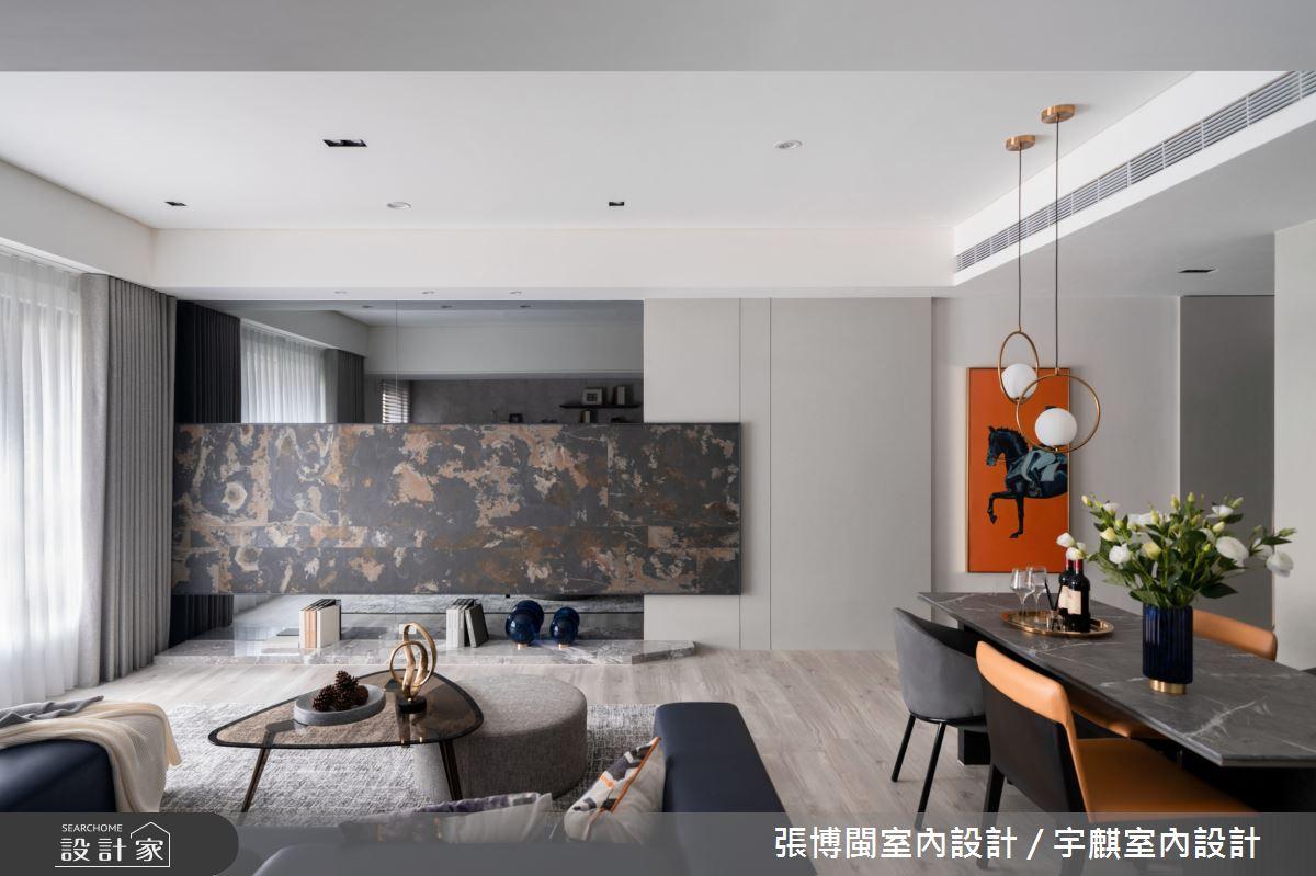 新成屋(5年以下)_現代風案例圖片_張博閩室內設計 / 宇麒室內設計_張博閩_29之4