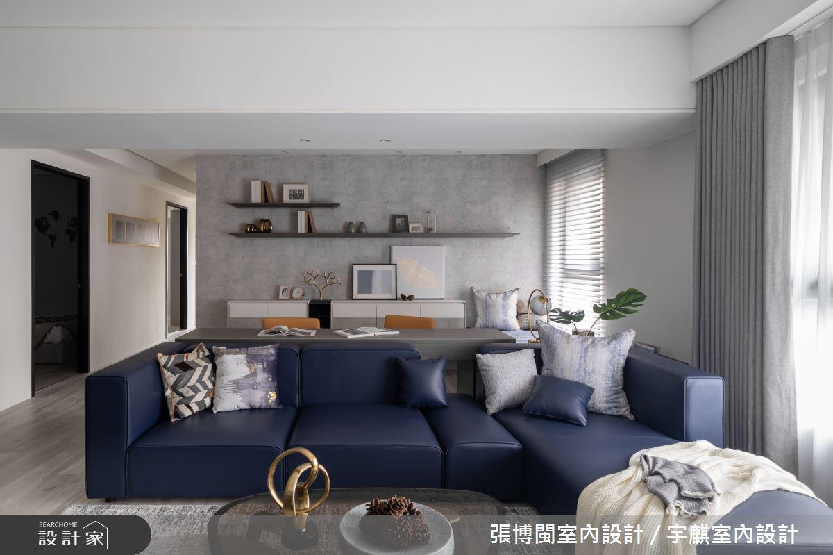 新成屋(5年以下)_現代風案例圖片_張博閩室內設計 / 宇麒室內設計_張博閩_29之5