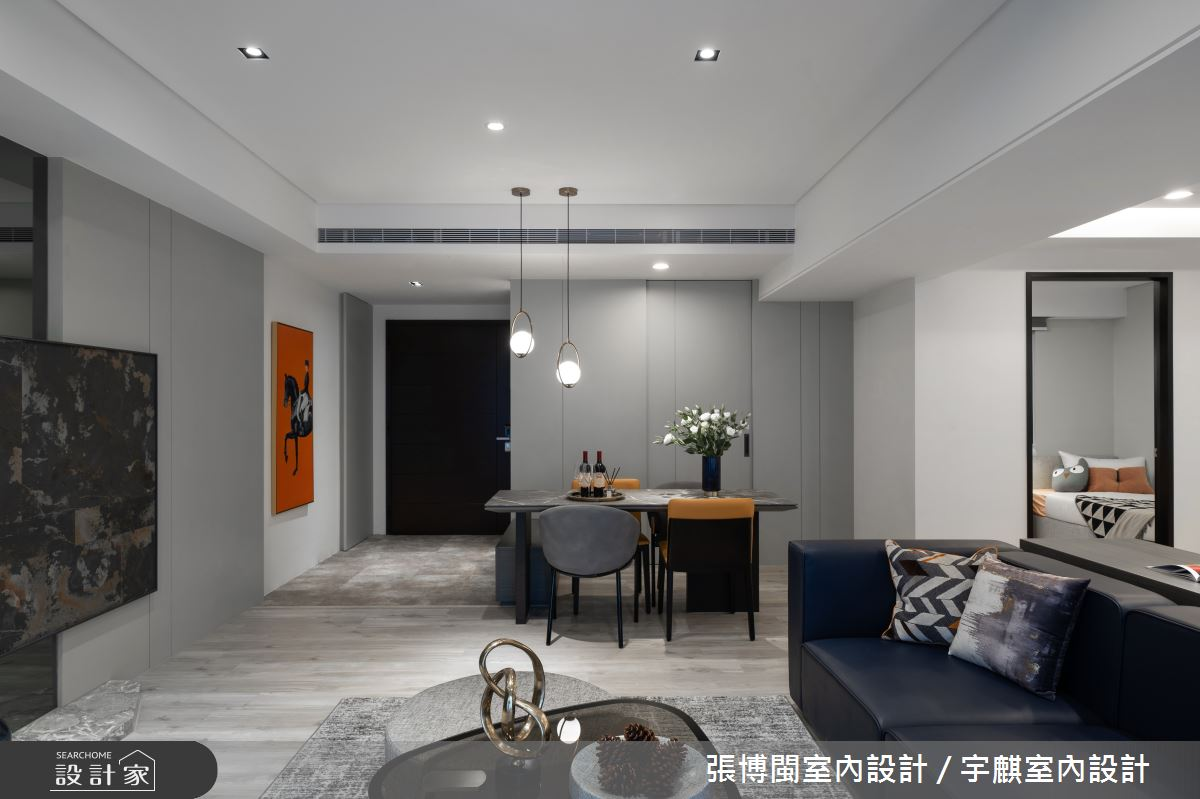 新成屋(5年以下)_現代風案例圖片_張博閩室內設計 / 宇麒室內設計_張博閩_29之6