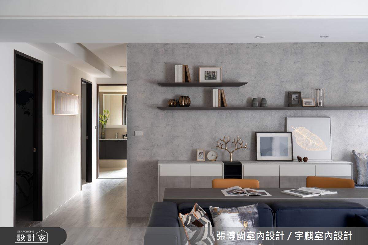 新成屋(5年以下)_現代風案例圖片_張博閩室內設計 / 宇麒室內設計_張博閩_29之8