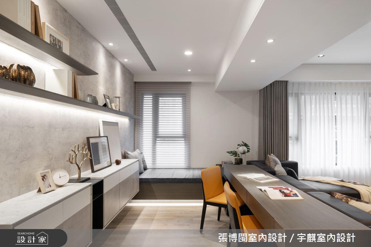 新成屋(5年以下)_現代風案例圖片_張博閩室內設計 / 宇麒室內設計_張博閩_29之9