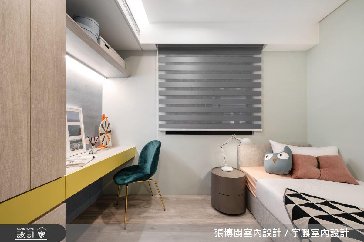 新成屋(5年以下)_現代風案例圖片_張博閩室內設計 / 宇麒室內設計_張博閩_29之10