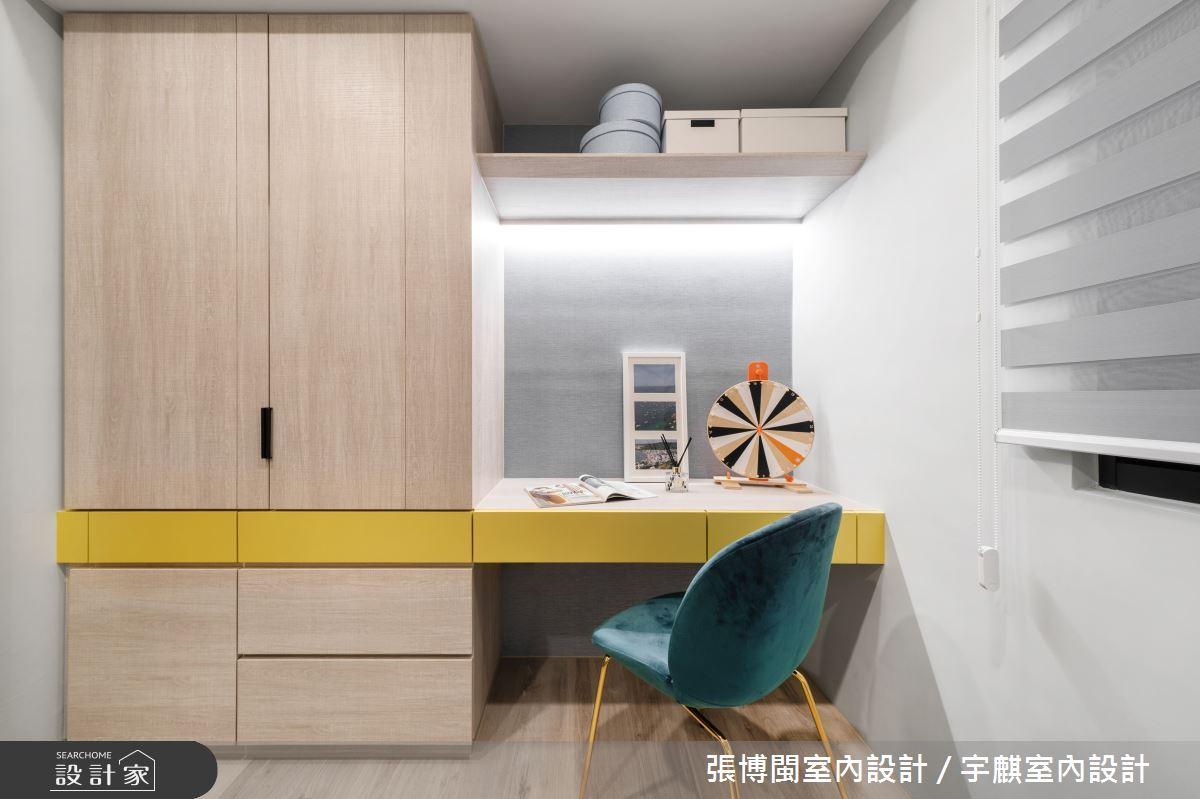 新成屋(5年以下)_現代風案例圖片_張博閩室內設計 / 宇麒室內設計_張博閩_29之11
