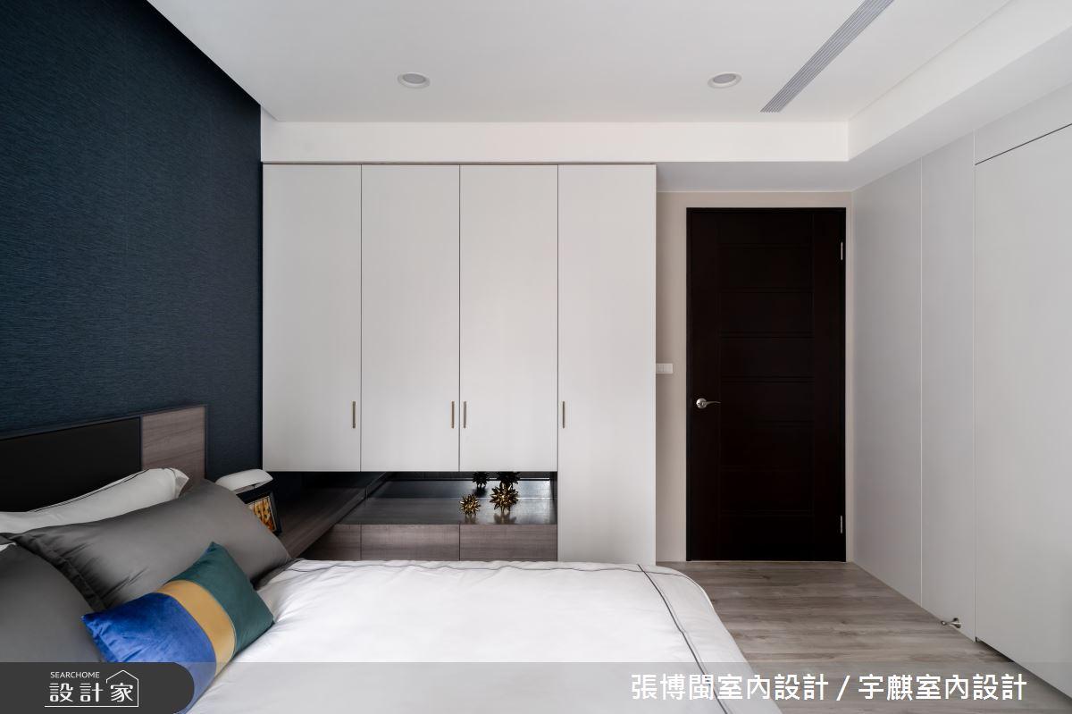 新成屋(5年以下)_現代風案例圖片_張博閩室內設計 / 宇麒室內設計_張博閩_29之15
