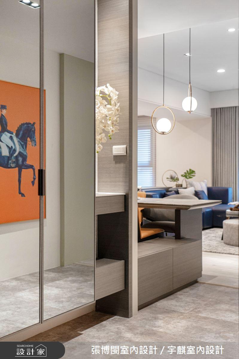新成屋(5年以下)_現代風案例圖片_張博閩室內設計 / 宇麒室內設計_張博閩_29之1