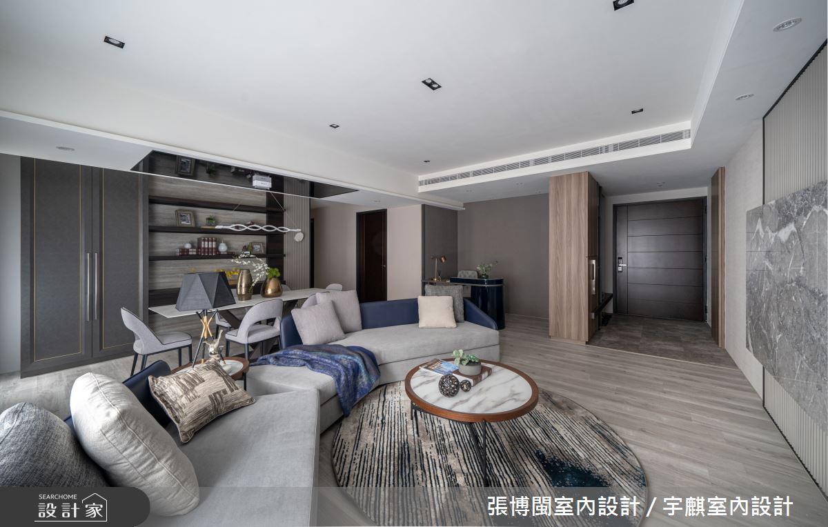 新成屋(5年以下)_現代風案例圖片_張博閩室內設計 / 宇麒室內設計_張博閩_30之3