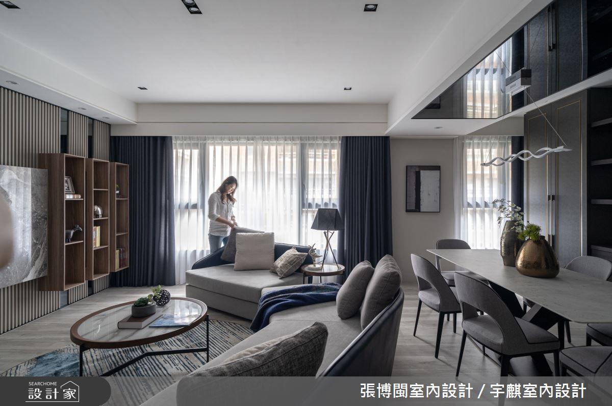 新成屋(5年以下)_現代風案例圖片_張博閩室內設計 / 宇麒室內設計_張博閩_30之5
