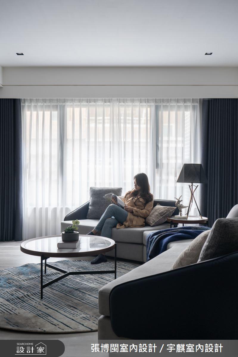 新成屋(5年以下)_現代風案例圖片_張博閩室內設計 / 宇麒室內設計_張博閩_30之6