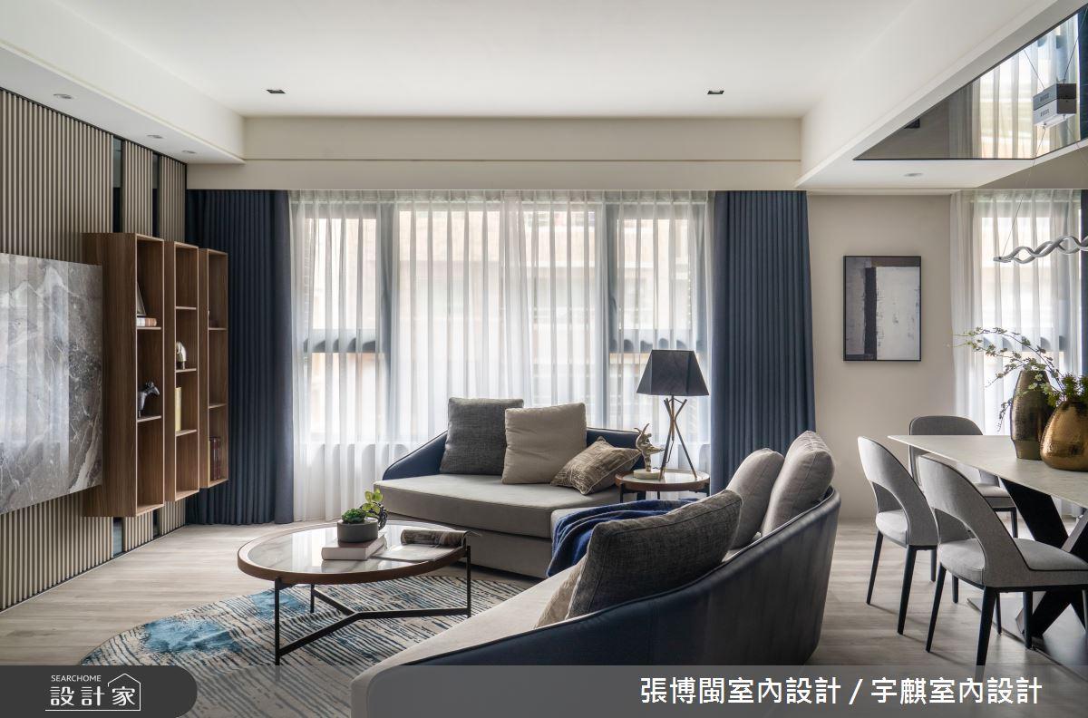 新成屋(5年以下)_現代風案例圖片_張博閩室內設計 / 宇麒室內設計_張博閩_30之8