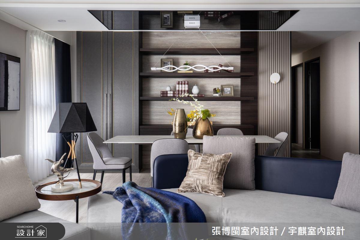 新成屋(5年以下)_現代風案例圖片_張博閩室內設計 / 宇麒室內設計_張博閩_30之2