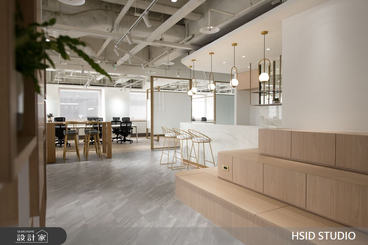 110坪老屋(16~30年)_現代風商業空間案例圖片_樺設室內裝修設計有限公司 HSID STUDIO_樺設_05之3