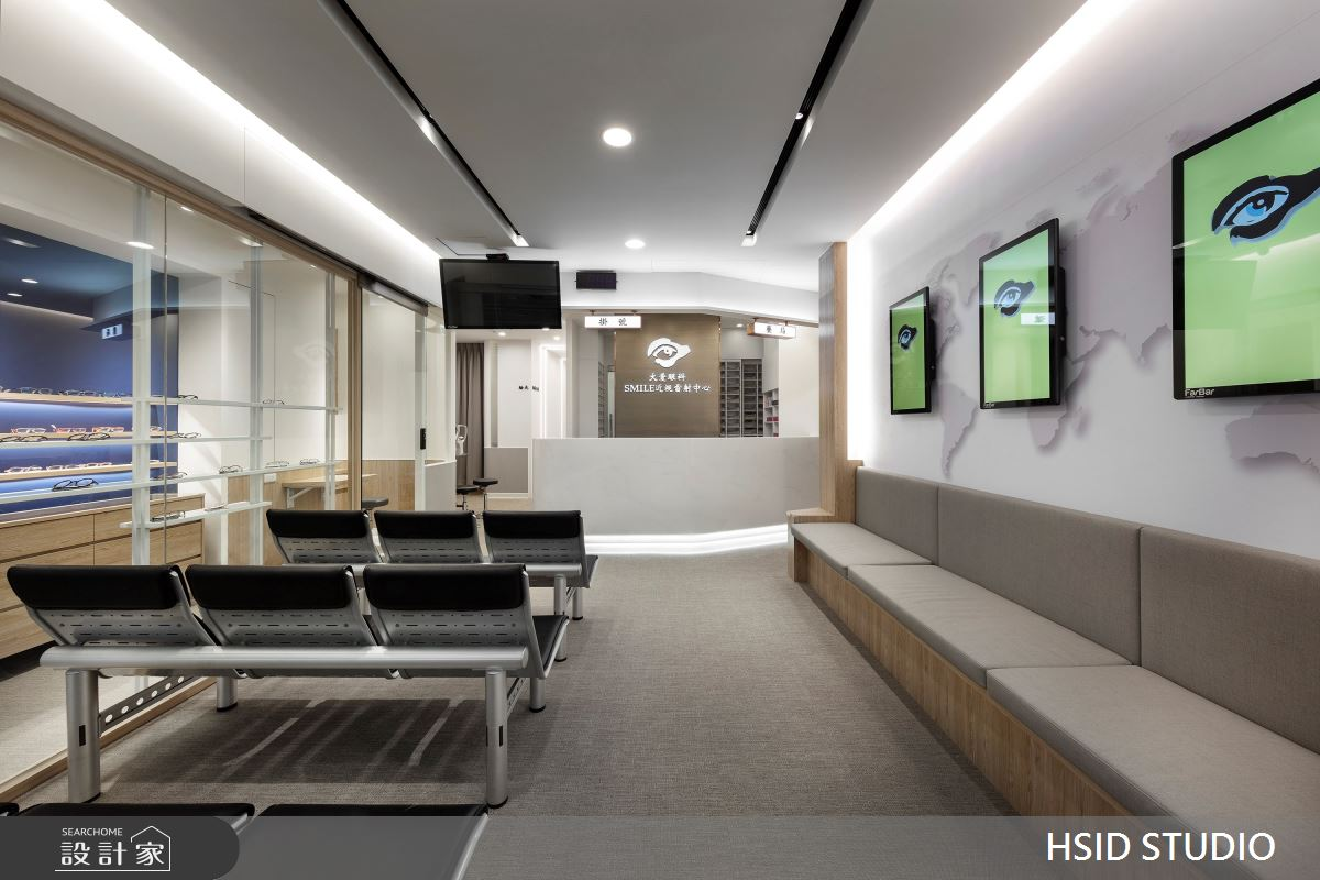 48坪老屋(31~40年)_現代風商業空間案例圖片_樺設室內裝修設計有限公司 HSID STUDIO_樺設_09之2