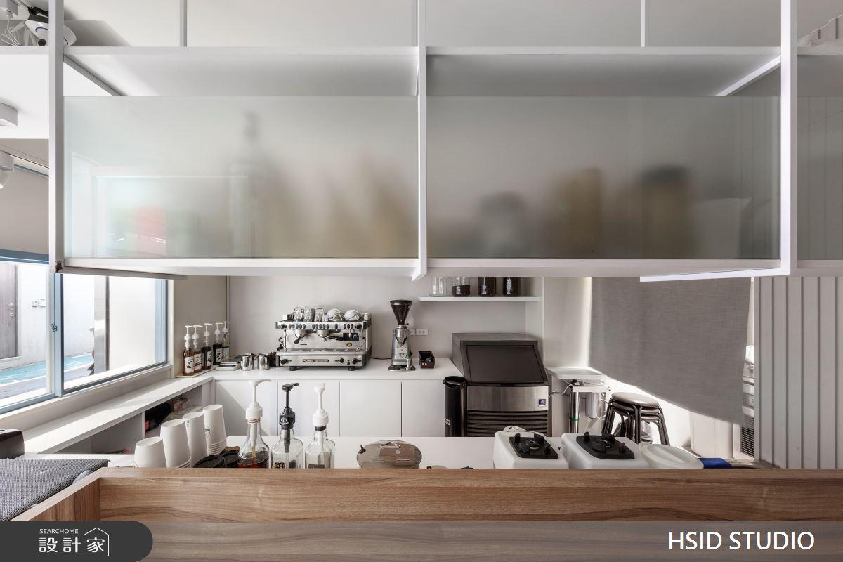 5坪老屋(16~30年)_現代風商業空間案例圖片_樺設室內裝修設計有限公司 HSID STUDIO_樺設_11之2