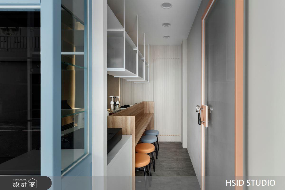 5坪老屋(16~30年)_現代風商業空間案例圖片_樺設室內裝修設計有限公司 HSID STUDIO_樺設_11之5